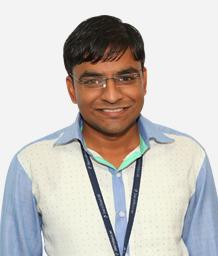 Nitesh Bavishiya