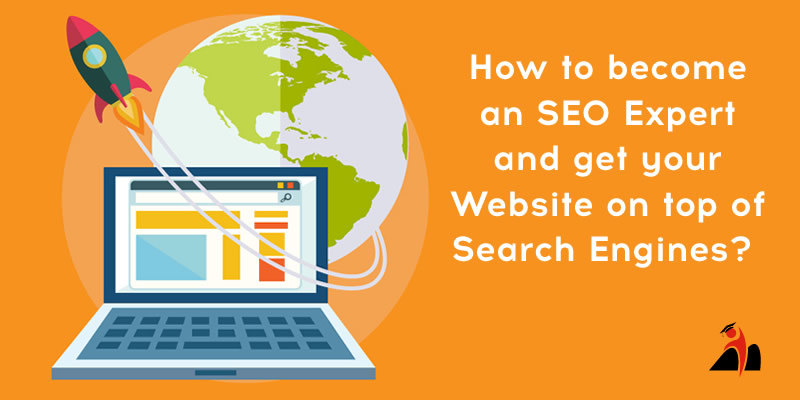 How to become an SEO Expert and get your Website on top of Search Engines