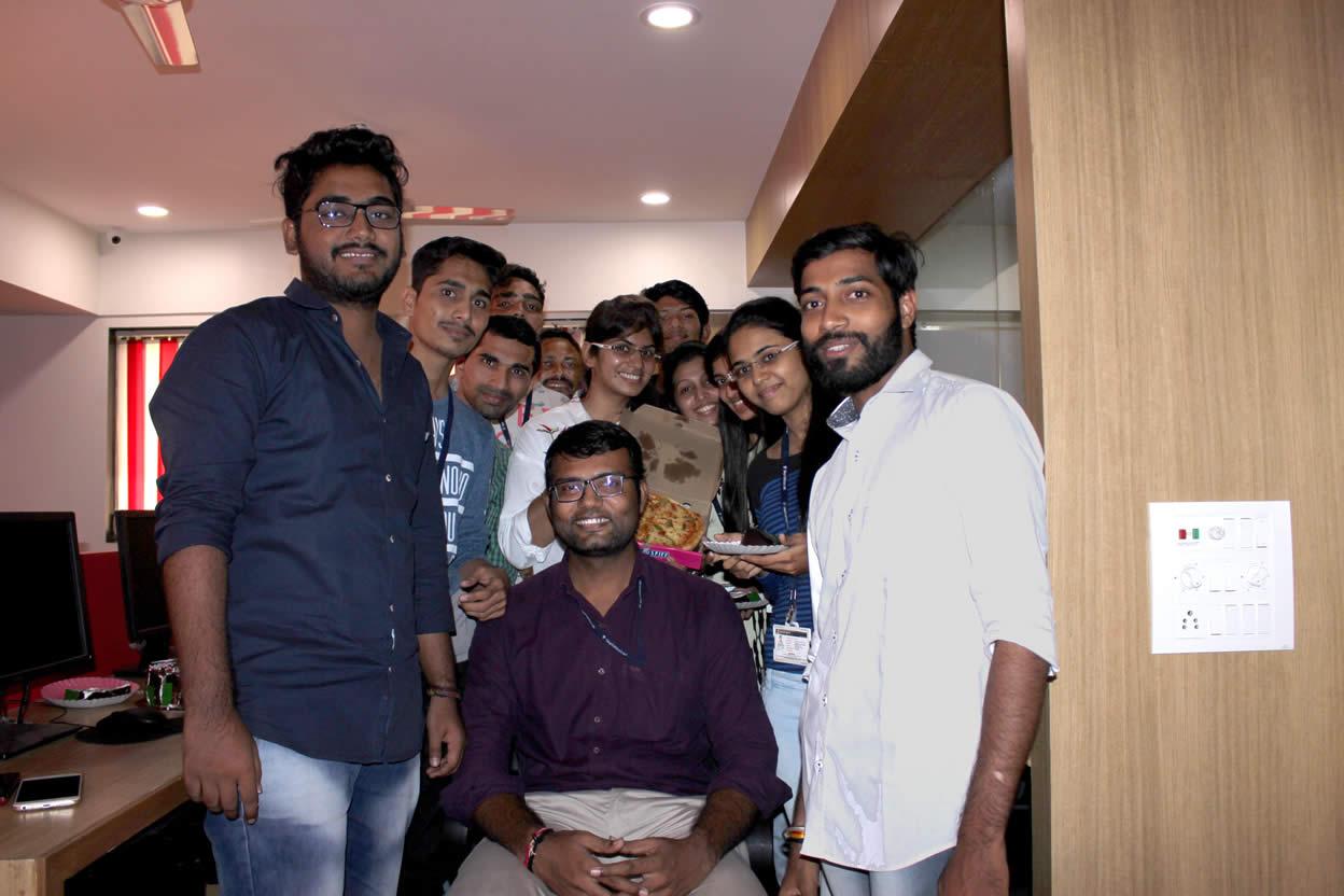 Friendships Day Celebration At Smart Mentors