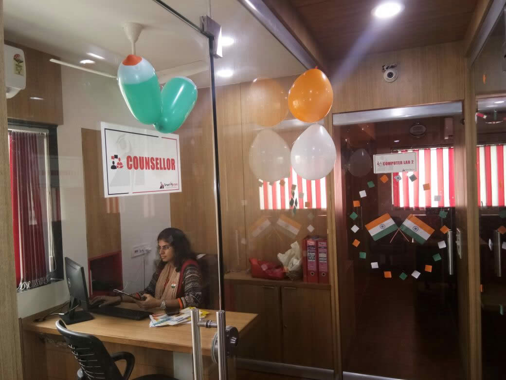 Independence Day Celebration At Smart Mentors