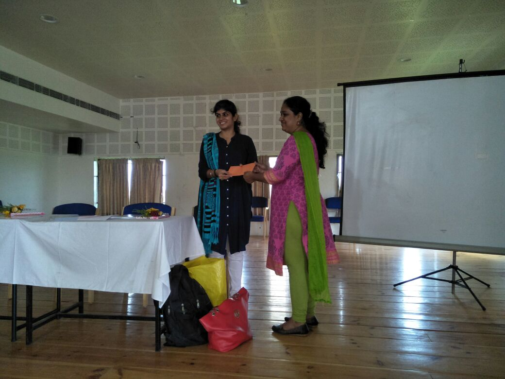 Seminar In S S Agarwal College