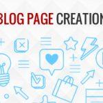 Register for Workshop On Blog Page Creation in Surat