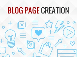 Register for Workshop On Blog Page Creation in Surat