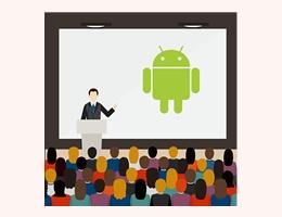 Get Internship training for Android Development in Surat