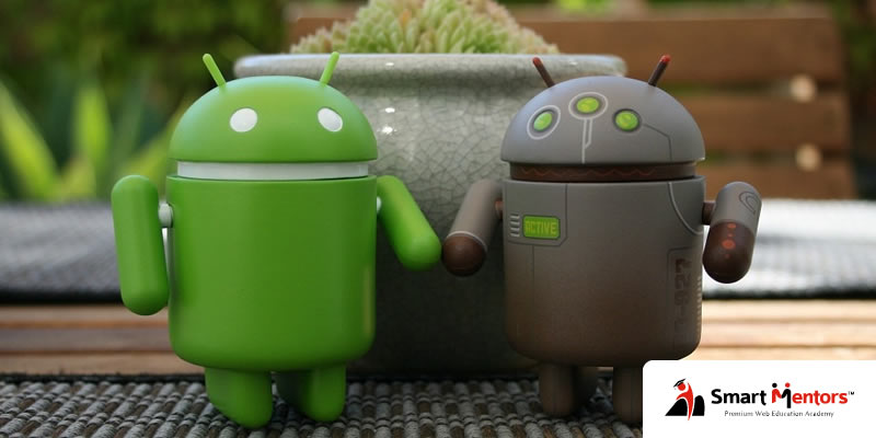 Android Development is present and Future Learn why