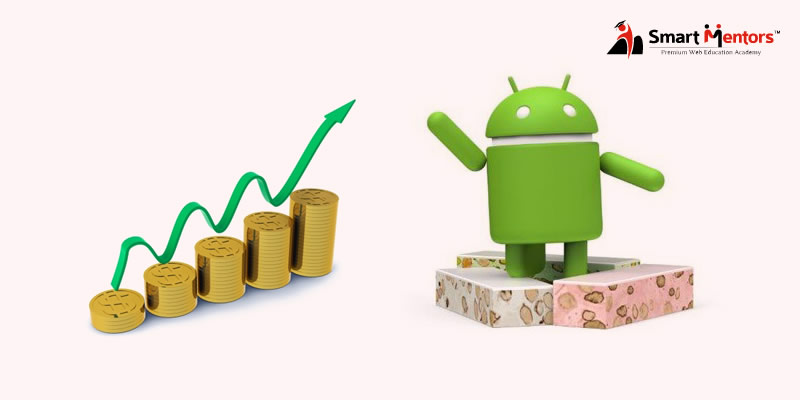 Become An Android Geek And Boost Your Earning – Learn How?