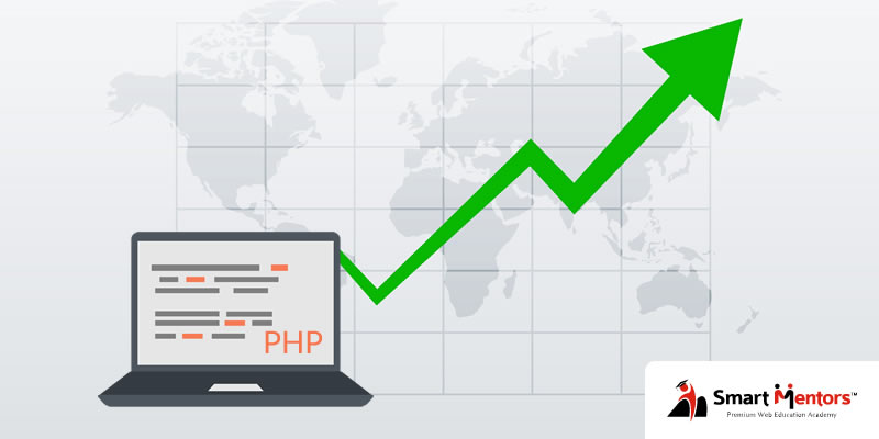 Is Php Programming training the most trending thing now?