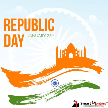 Republic Day Celebration at SmartMentors