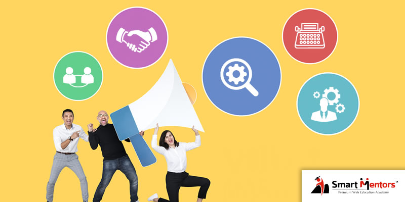 Top 5 Social Media Marketing Career Opportunities
