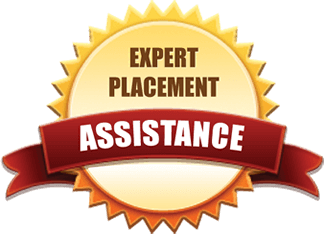 We provide placement assistance with all our Web Courses in Surat