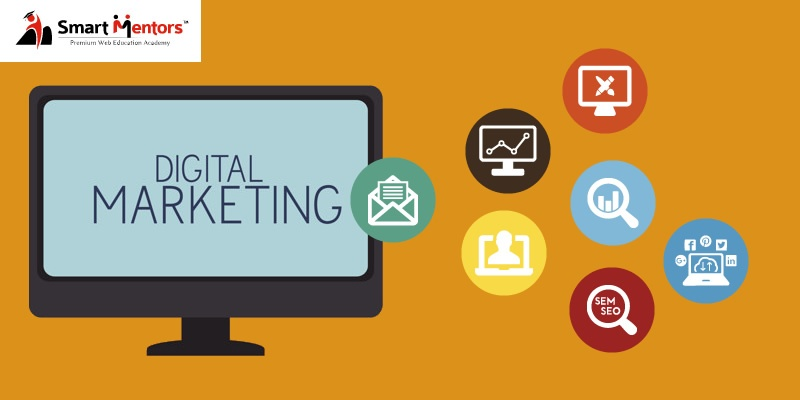 Career Opportunities For Digital Marketing Certified Professional