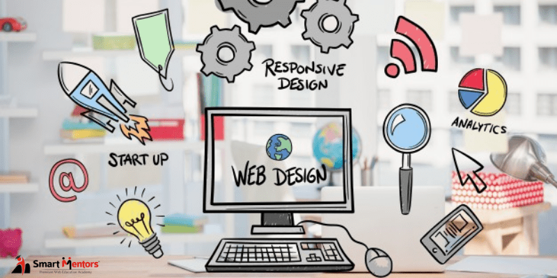 Steps to Consider While Selecting Web Design Training Course!