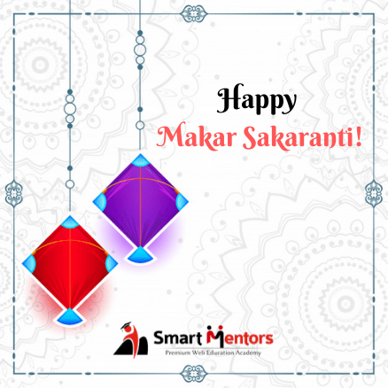 Celebration Of Kite Festival At Smartmentors.net