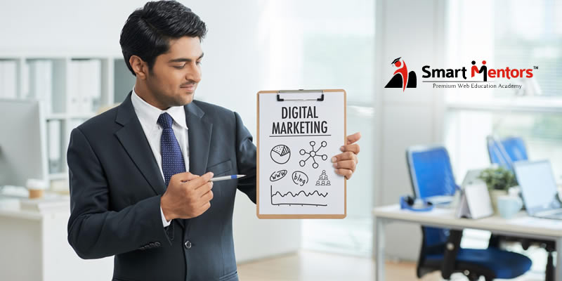 Digital Marketing As A Career Choice In The Year 2020