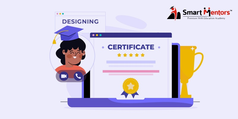 Does Having A Website Designing Certification Help?