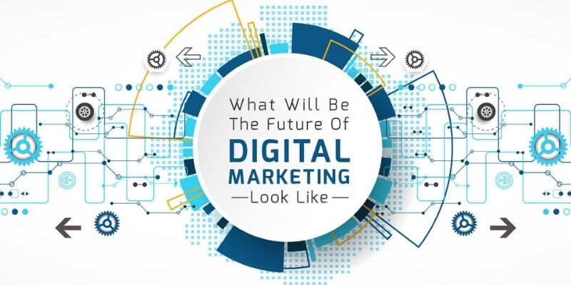 Outrageous demand for digital marketers