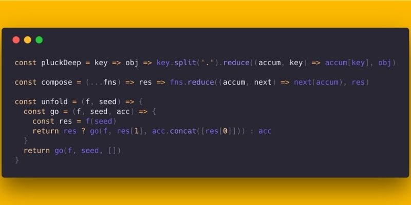 Keep Code Snippets